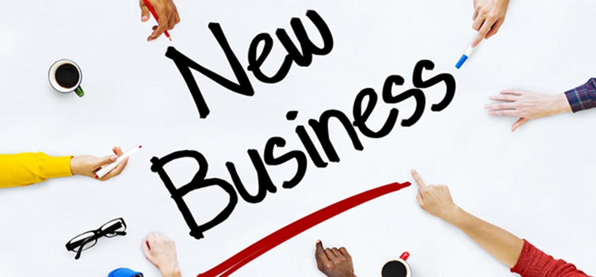 5 ways to get new business