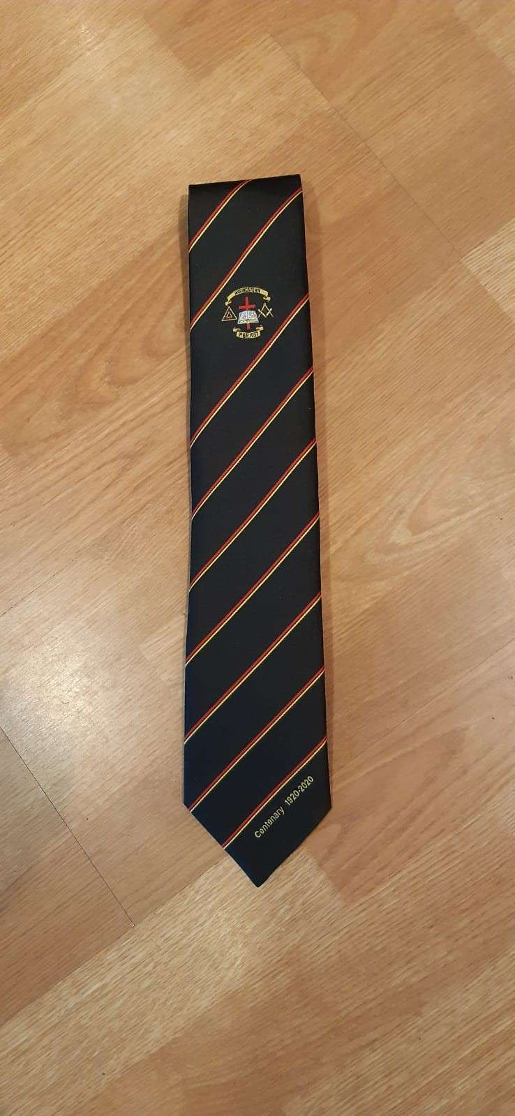 Ties - Banbridge Northern Ireland