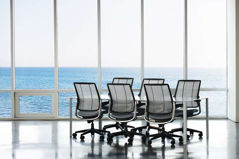 Ergonomic Sustainable Task Seating for Home & Office Environments Ireland